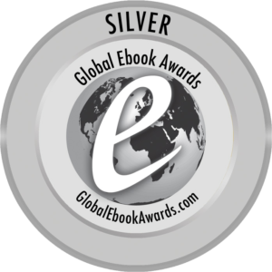 A 2016 Global Ebook Awards SILVER Winner for Best Self-Help Non-Fiction Ebook.