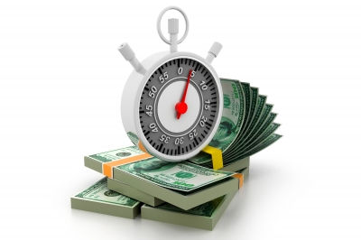 Time: The Ultimate Currency…