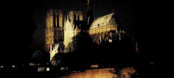 Notre Dame: More Than a Cathedral…